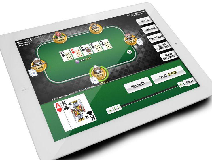 beste online casino apps