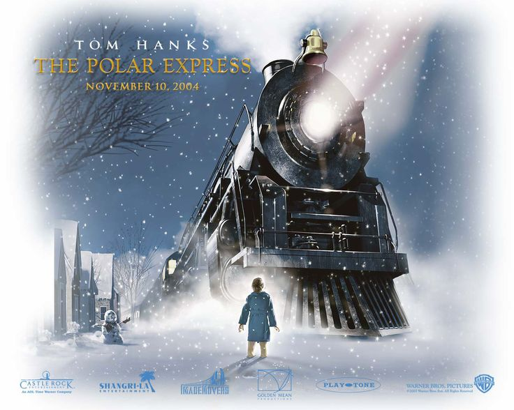 The 25+ best Tom hanks polar express ideas on Pinterest | The ...
