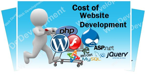 How to Get an Affordable Website at Shoestring Budget