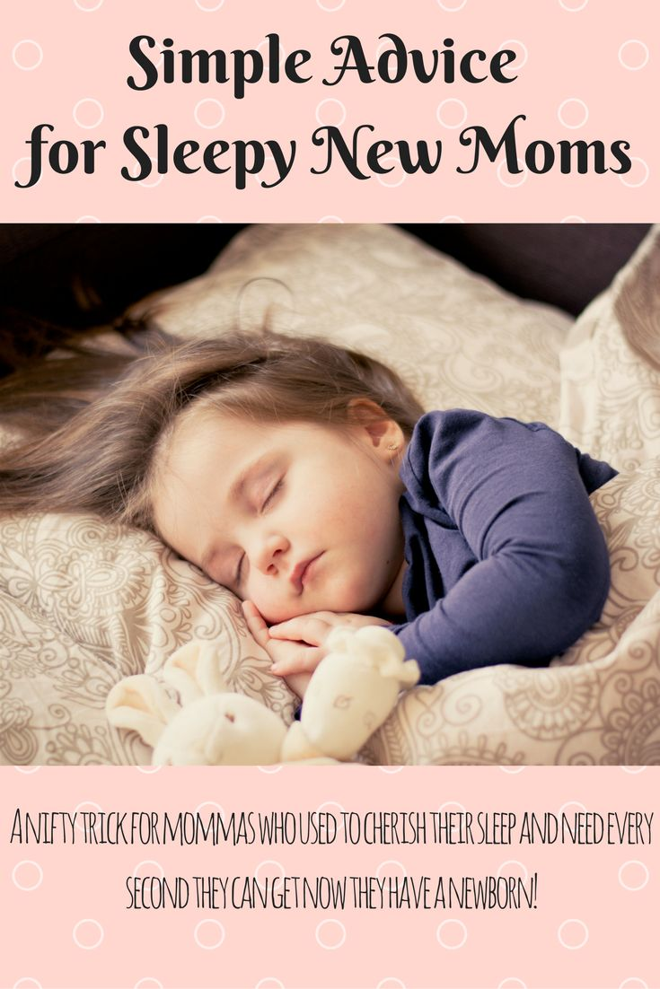 Simple Advice for Sleepy New Moms | Emma Conrad - Spread More Happiness Blog A nifty little trick to help those messy 3am blowouts or any other yucky messes that keep you up in the wee hours of the morning