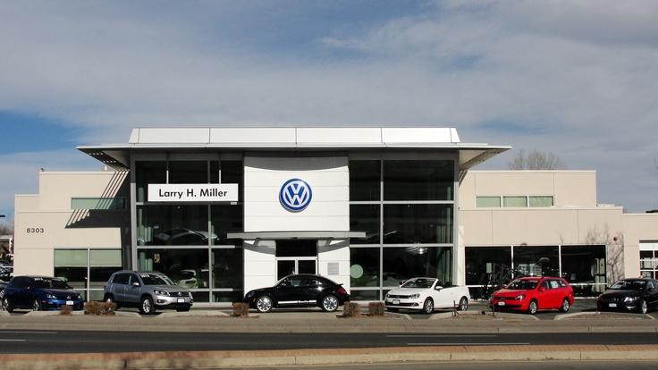 Larry Miller Volkswagen >> 10 Best Larry H Miller Volkswagen Lakewood Store Images On