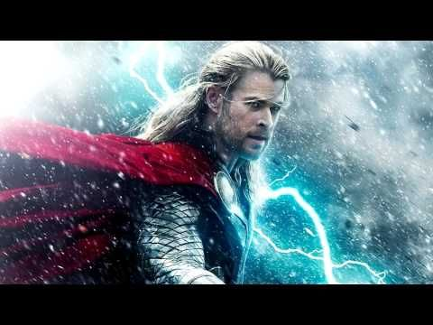 Thor - the dark world - soundtrack #1 - YouTube