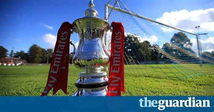 FA Cup third-round draw: West Ham v Manchester City, Sutton United v AFC Wimbledon, Everton v Leicester #third #round #manchester #sutton…