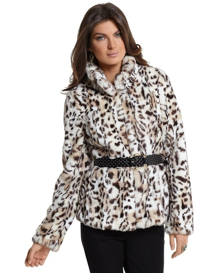 fur jacket fur jackets leopard prints fantasy leopards forward leopard ...