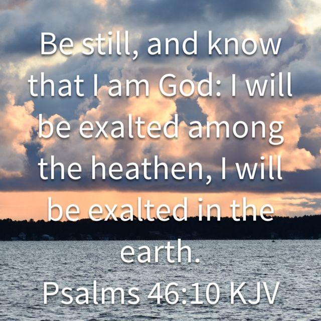 I LOVE this Scripture!