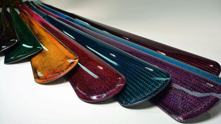 Love Novorca Greenland Paddles!
