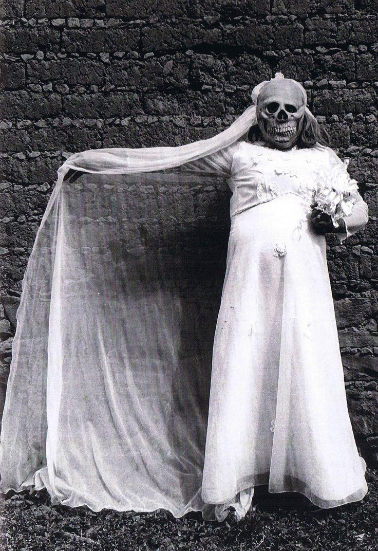 Graciela Iturbide | Carnaval en Mexico. 1974-80