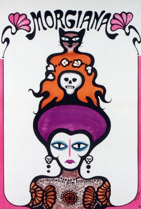 Morgiana (1972) - Plakaty - Filmweb