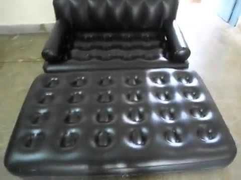 Sofa Sleeper Air Lounge Sofa Cum Bed in In Karachi Lahore Islamabaad shoppakistan
