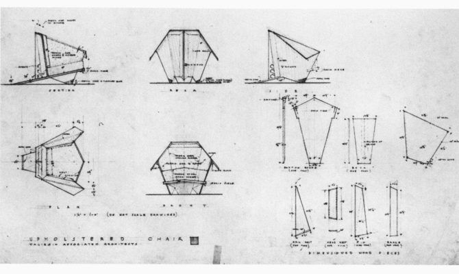 Woodworking Frank Lloyd Wright Origami Chair Plans Pdf Home Plans Blueprints 73423 Origami Chair Frank Lloyd Wright Furniture Wright Furniture Plans