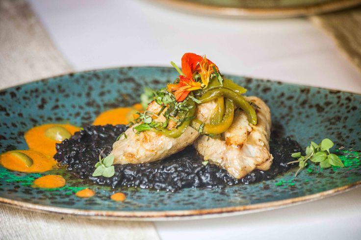 """Déjate tentar con la deliciosa #comida de #ElSantisimo en #Cartagena"""""""