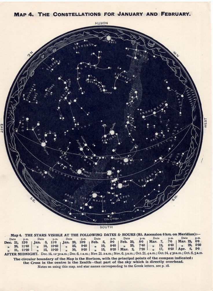 Star Chart Astronomy Free: 32 best Star charts signs images on Pinterest | Star chart Charts ,Chart