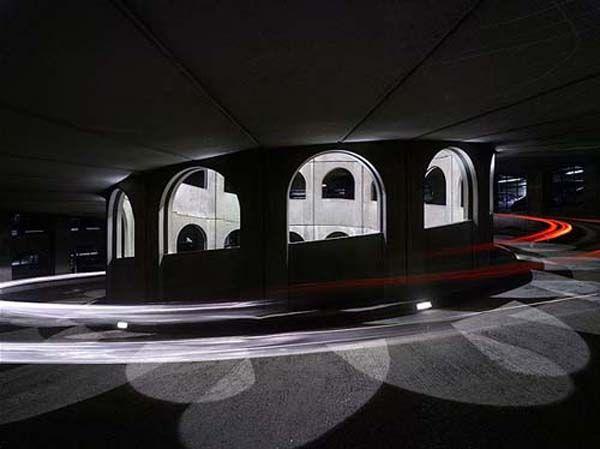 58 best parking images on pinterest architecture cars for Garage lyon 2