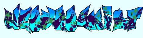 Doing Graffiti Online: 8 GeneraASDAsdtor