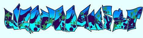 Doing Graffiti Online: 8 GeneraASDAsdtor
