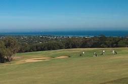 Mornington Peninsula Golf - Rosebud Park Golf Course