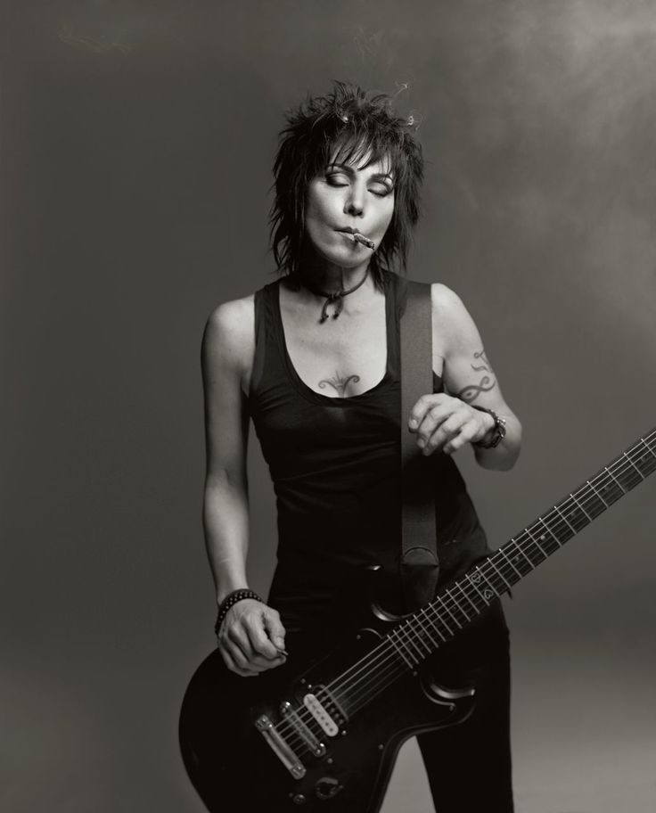 Joan Jett: Built to Rock  Four decades after she invented a new kind of rock star, Joan Jett still has unfinished business