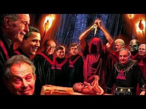 Satanic Celebrity Pastors | Famous Celebrity Pastors Of ...
