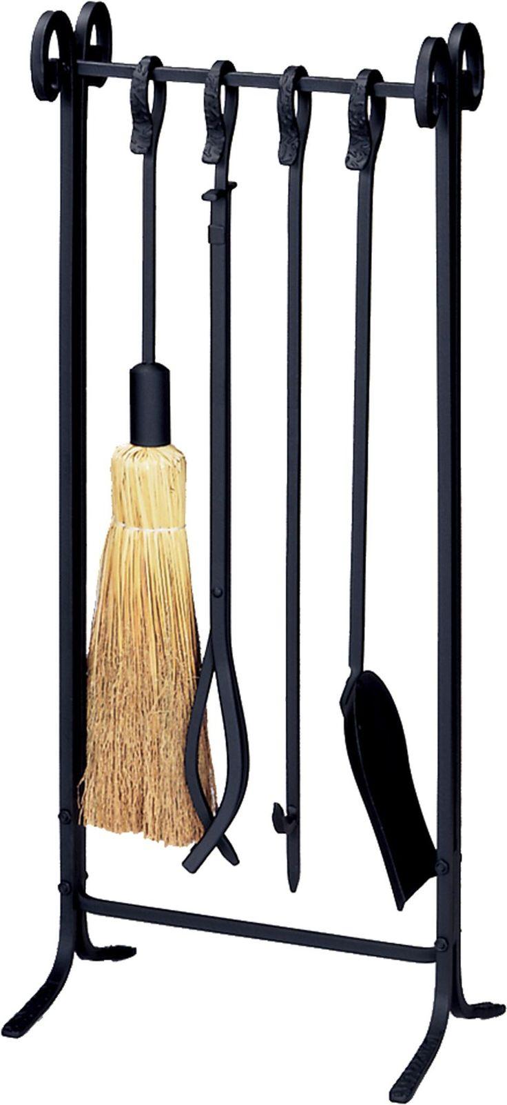 die besten 25 traditional fireplace tools ideen auf pinterest