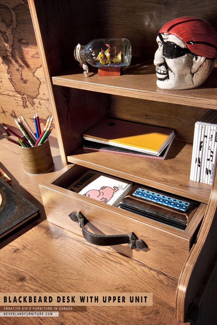 Best 25 Bookshelf Desk Ideas On Pinterest Desk