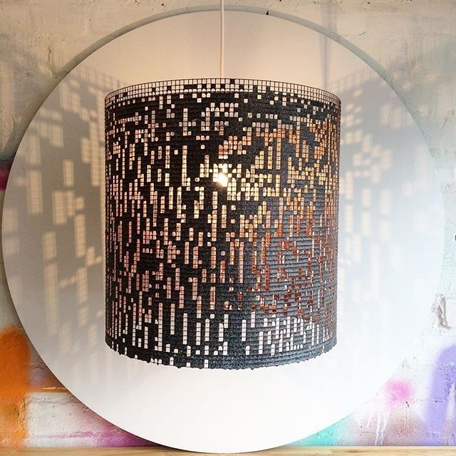 regram @kehollowood Bam! Still my fave baby.. #lampshade #loveleam #leamington #crafting #styling #craft #lighting #lightingdesign #bespoke #handcrafted #handmade #madeinbritain #madeinengland #designermaker #designer #british #Lampshade #shade #unique #oneofakind #texture #design #interiordesign #interiors #craft #graduation #furniture #juicy http://ift.tt/2iVkjzK
