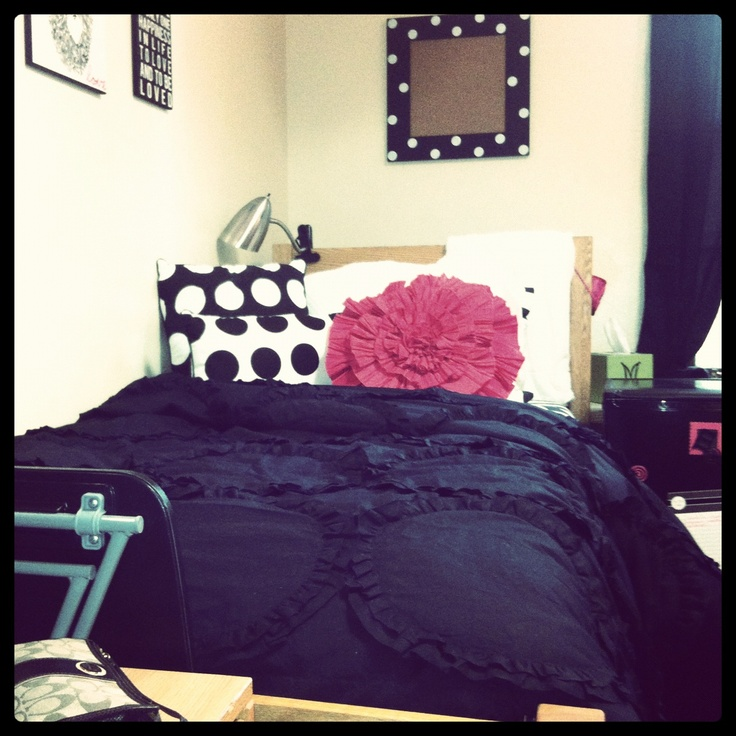 Best My Future Dorm Room Images On   College Dorm