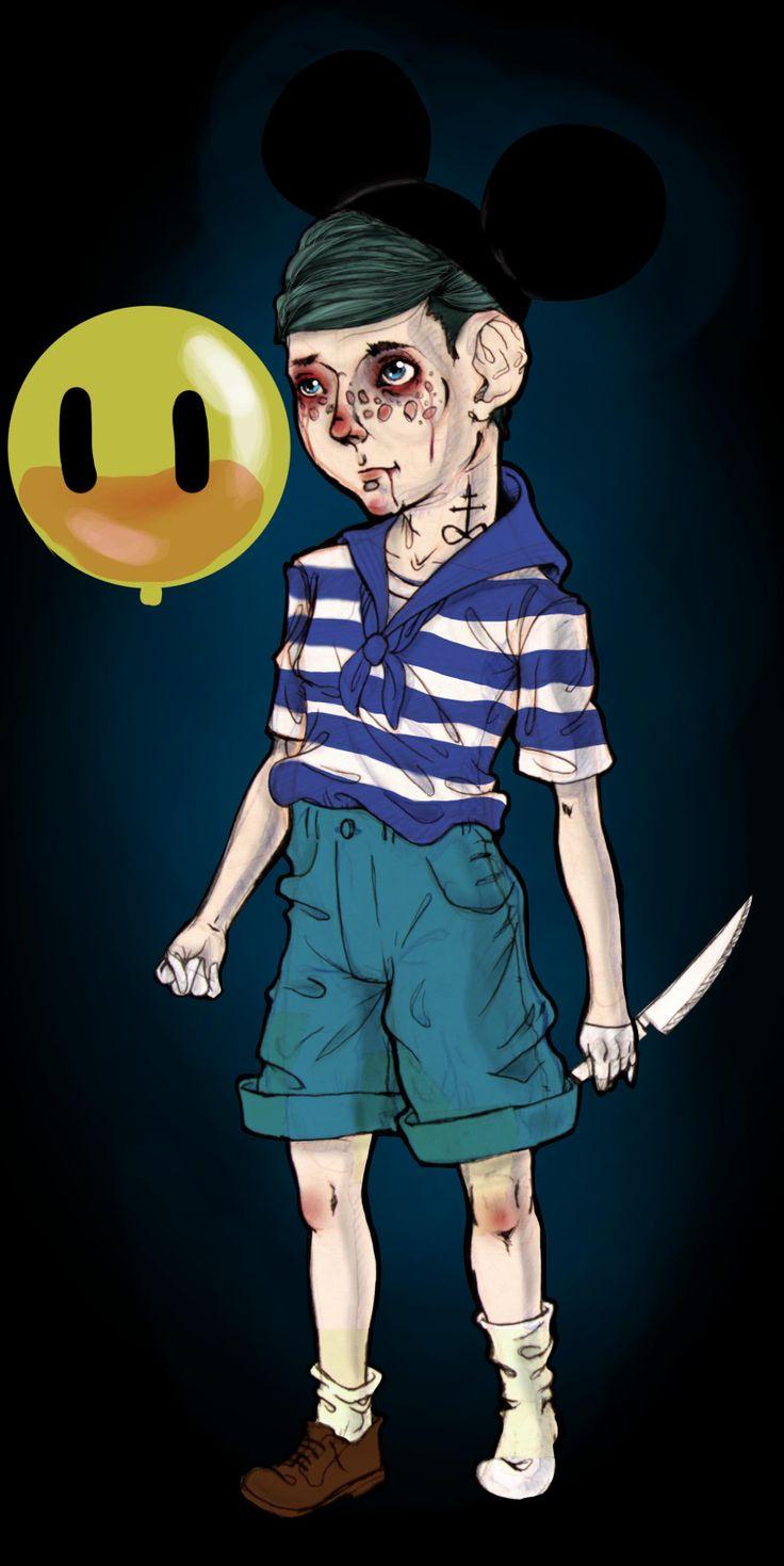 Corn kid #2