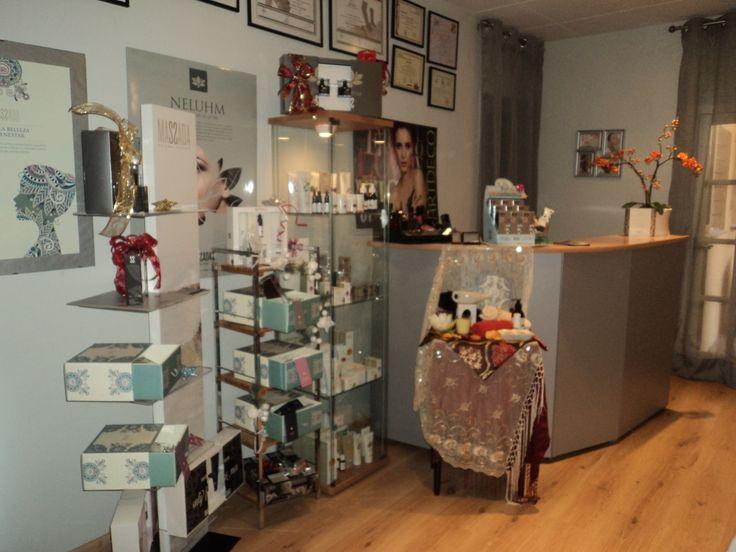 #recomanat Centre de Bellesa i #Salut Montse Sedó Estètica i Teràpies #bellesa http://www.moradebre.info/centres-destetica/montse-sedo-estetica-i-terapies/
