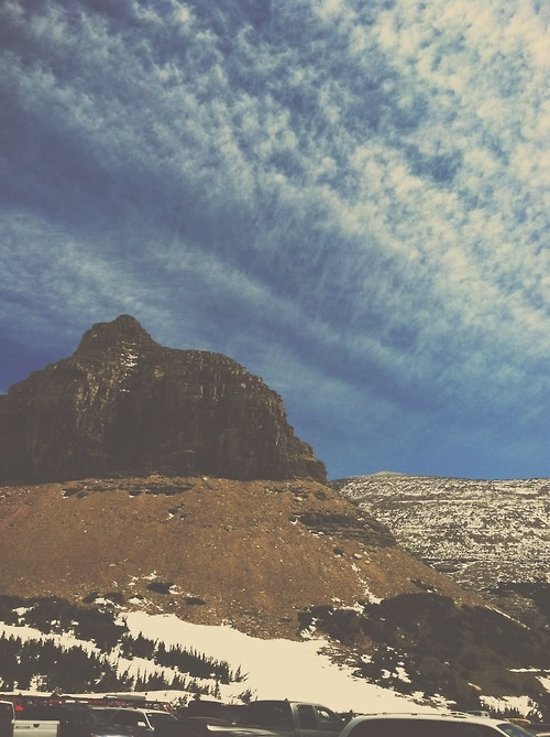 Glacier National Park.  From Small Adventure blog. Photo by Keiko.: Photography 3
