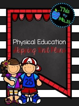 This Skipping Unit Plan was designed for the Elementary School aged group, more specifically Kindergarten through to Fourth Grade.  Included in this package are 11 jump rope games/lessons that have been placed in the order I have taught them in my physical education classes.