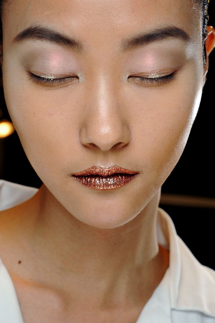 Christian Dior Fall 2013 Couture - Beauty - Gallery - Style.com