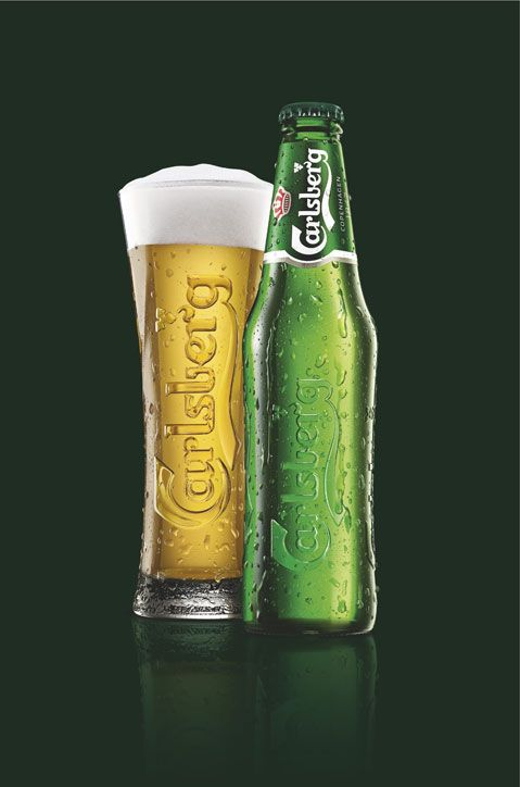 Beerbeer » Blog Archive » That Calls for a Carlsberg!