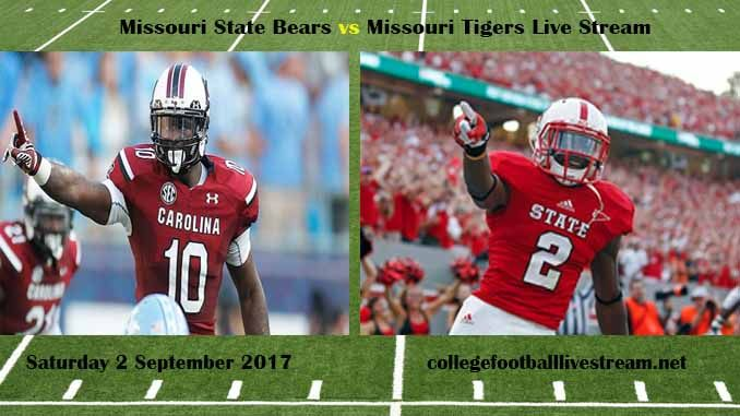 South Carolina Gamecocks vs NC State Wolfpack Live Stream Teams: Gamecocks vs Wolfpack Time: TBA Week-1 Date: Saturday, 2 September 2017 Location: Bank of America Stadium, Charlotte, NC TV: ESPN NETWORK South Carolina Gamecocks vs NC State Wolfpack Live Stream Watch College Football Live...