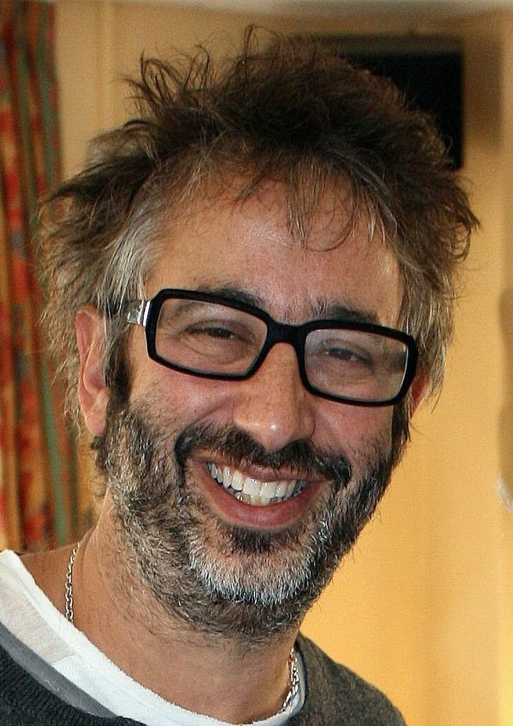 David Baddiel - Wikipedia