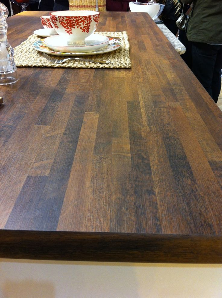 Butcher Block Counters And Butcher Blocks On Pinterest