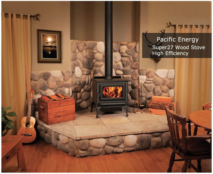 pacific-energy-super27-wood-stove - 63 Best Wood Stove Hearths Images On Pinterest Wood Stove Hearth