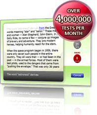 TypingTest.com - Free Typing Test & Keyboarding Games Online