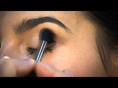 Makijaż naturalny - YouTube