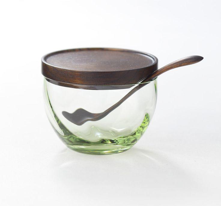 Urushito Glass by Japan Joboji