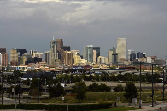 Forbes' data ranks Denver the best place for careers and business based on the city's diverse economy, highly-educated workforce and — of course &md