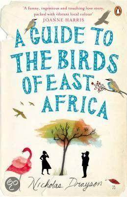 bol.com | A Guide to the Birds of East Africa, Nicholas Drayson | Boeken