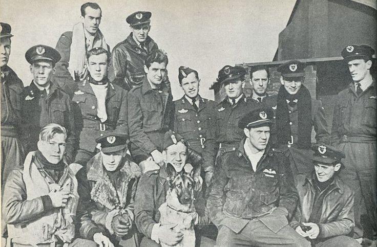 orwegian 331 Squadron pilots in November 1942. On top: Johannes Greiner, Martin Gran. Second row, l-r: Helge Sognnæs (died 1943), Leif Lundsten (d. 1944), Stein Sem (d. 1942), Knut Backe (d. 1944), Anton C. Hagerup (d. 1943), Rolf Arne Berg (d. 1945), the Squadron's Intelligence Officer Philip Yateman, Rolf Engelsen and Svein Heglund. Bottom: Reidar Haave Olsen (d. 1944), Kristian Nyerrød, Fredrik Fearnley (d. 1944) with Varg, Kaj Birksted from Denmark and Tarald Weisteen.
