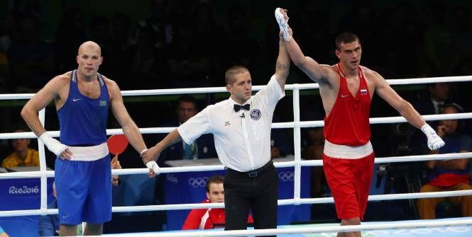 JO - Boxe - Tous les juges et arbitres des Jeux de Rio écartés par la Fédération - L'Équipe.fr