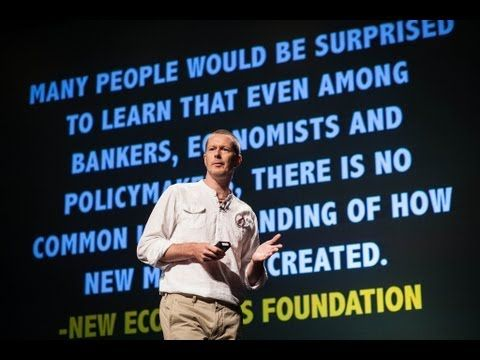 "Ken Banks: Freedom from money. As the founder of kiwanja.net, Ken Banks leverages mobile technology for positive social and environmental change in the developing world. ""I think we need to remember that we are more valuable as individuals than the sum of the notes in our pocket."""