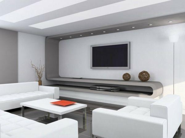 Möbel wohnzimmer modern  Design Wohnzimmer Möbel
