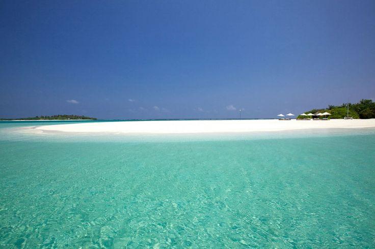 5-Star Kanuhura курорт на Мальдивах (9)