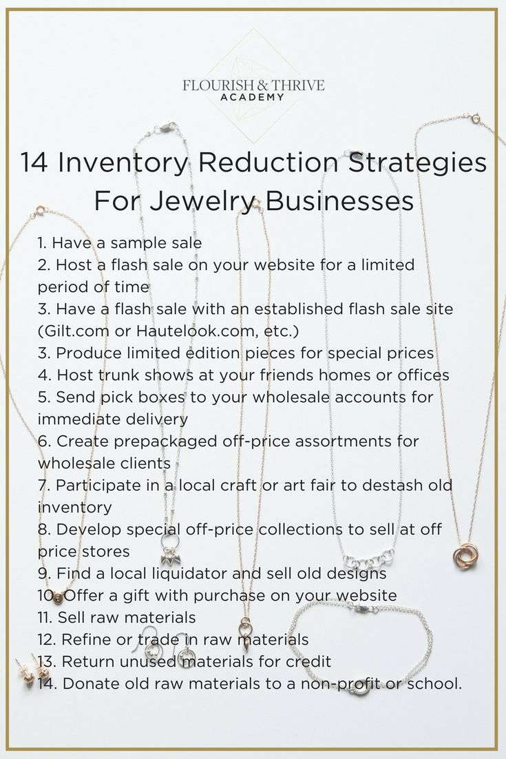 Best How To Start A Jewelry Business Images On