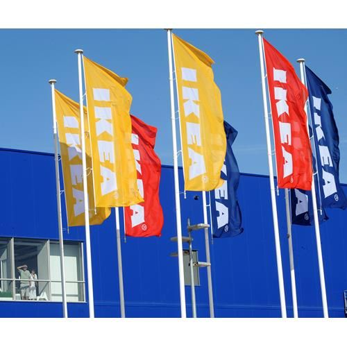 Get your Allen keys ready, Ikea is opening its first ACT store in Canberra.