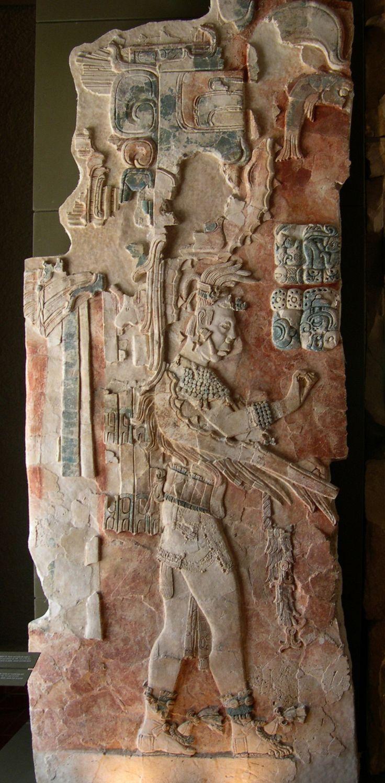 A study of Maya art : its subject matter and historical ...