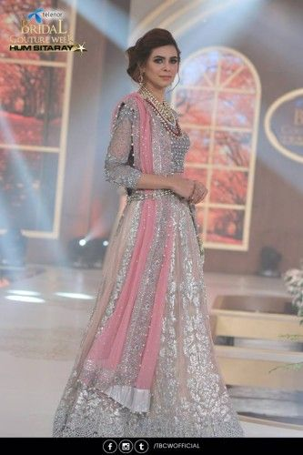 Sobia Nazir Dresses Collection 2016-2017 Telenor Bridal Couture Week (5)